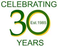 Hanson Catering 30 years