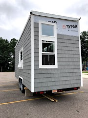 Tiny Homes coming to Waupaca Wisconsin?