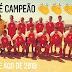 Real Master é campeão do torneio de futebol society de Alto Bonito