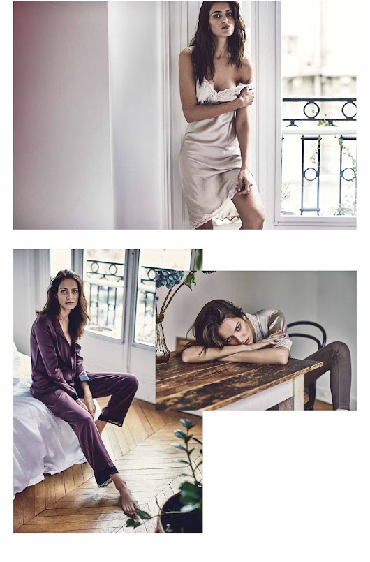 Lounger By Zara Home AW15