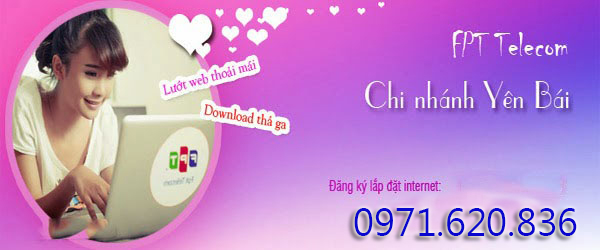 Lắp Đặt Internet FPT Phường Nguyễn Phúc
