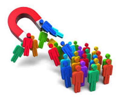 Hãy tìm cách để thu hút khách hàng trong kinh doanh online