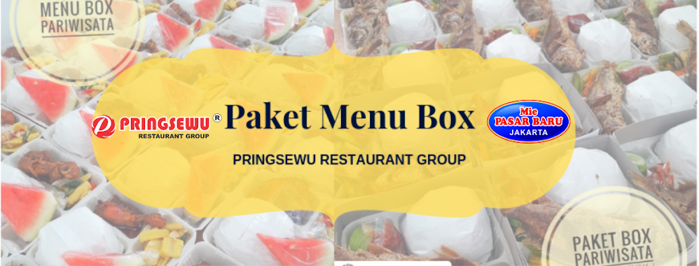 Pringsewu Resturant Group