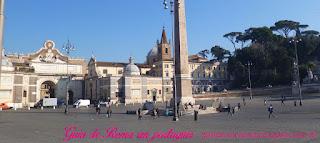 pagina pontos turisticos POPOLO PRACA - Pontos turísticos de Roma
