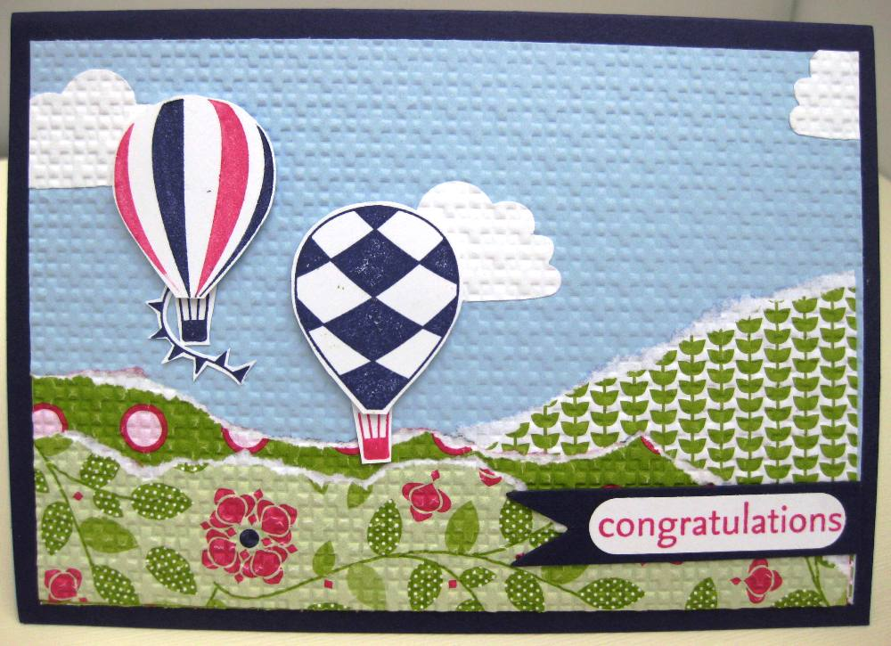 blue jelly sew n so victoria rogers stampin 39 up up up and away. Black Bedroom Furniture Sets. Home Design Ideas