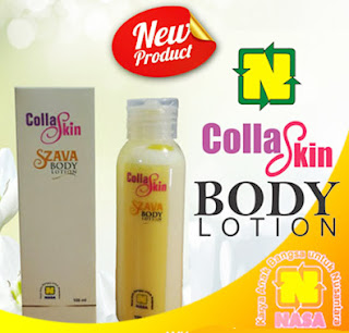 Distributor Resmi collaskin facial cleanser