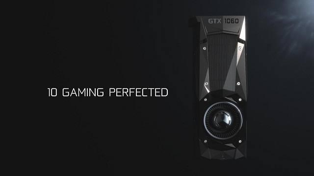 GTX 1060 dijual dengan kisaran $250
