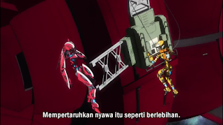 DOWNLOAD ID-0 Episode 2 Subtitle Indonesia