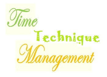 Effectiveness of Time Management Techniques