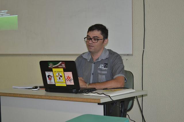 Rádio Comunitária de Delmiro Gouveia vira tema de TCC na UFAL Campus do Sertão