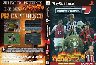 Winning Eleven 7 WEndetta 2003-2004 Edition