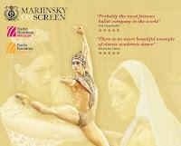 Castiga o invitatie dubla la spectacolul de balet LA BAYADÈRE - MARIINSKY THEATRE