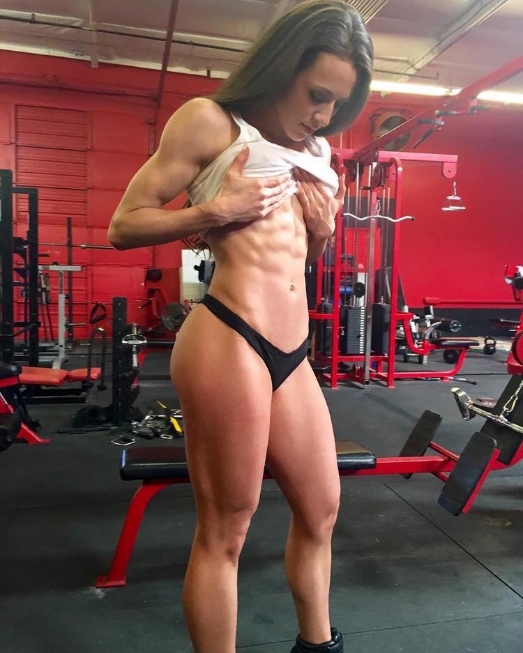 Courtney King