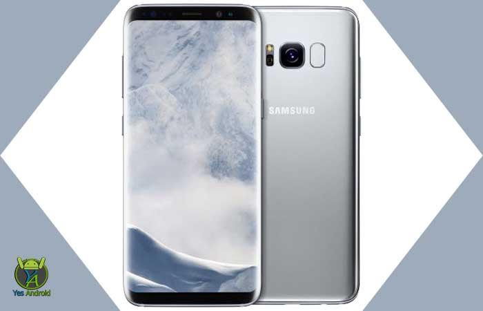 [G950USQU1AQD9] | Samsung Galaxy S8 SM-G950U
