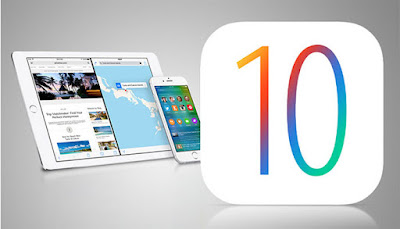 Download iOS 10.1, 10.0.3, 10.0.2, 10.0.1 and iOS 10 For iPhone, iPod and iPad