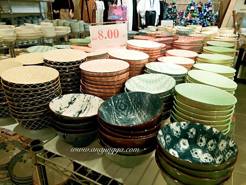Pinggan Mangkuk Pocelain Cantik-Cantik & Murah