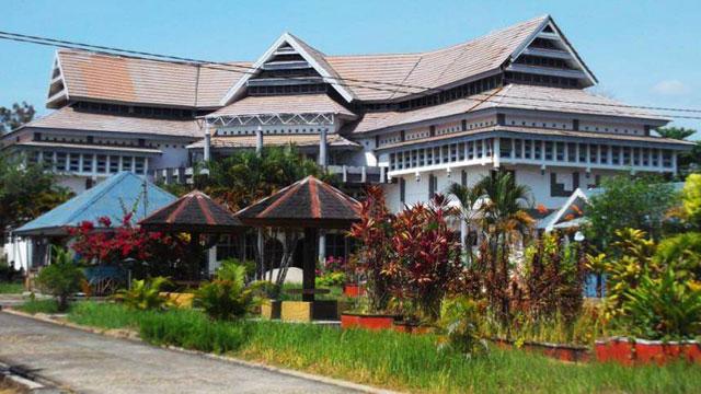 Museum Negri Sulawesi Utara Di Manado