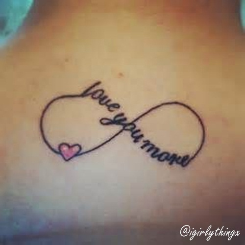 21 Infinity Sign Tattoos You Won T Regret Getting: 21 Tiny Heart Tattoos You Won't Regret Have