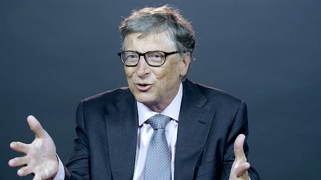 Bill Gates Chose Android Phone Over iPhone, Should His Choice Be Your Yardstick For Next Smartphone To Buy?