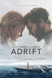 Adrift 2018 Hollywood English Movie Hdcam
