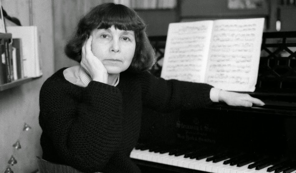 Sofia Gubaidulina - In Erwartung | Ses Rêveries