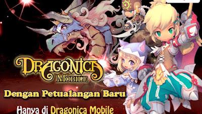 Pra-Register Dragonica Mobile - Reborn
