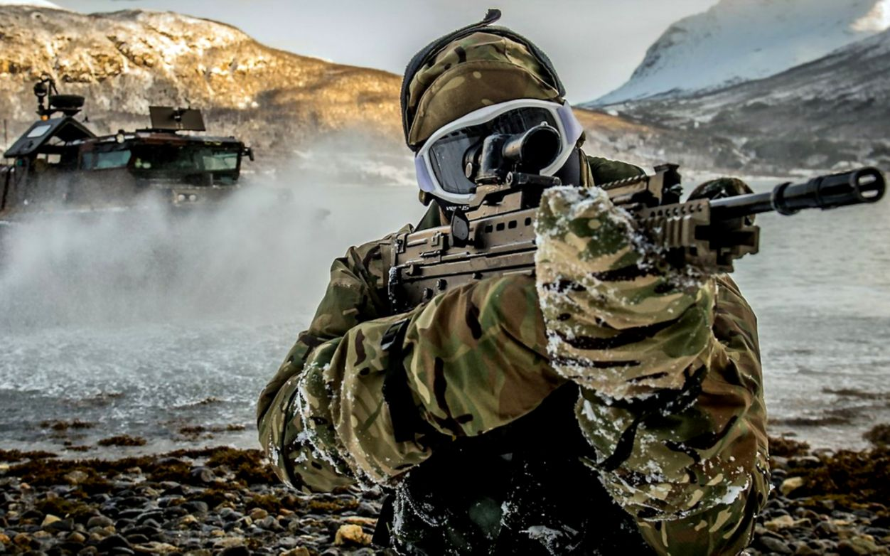 Royal Marines Wallpaper Find Wallpapers