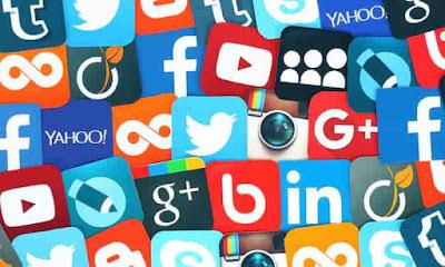 التسويق الالكتروني والتسويق عبر الشبكات الاجتماعية