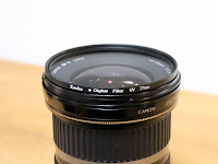 EF-S10-22mm F3.5-4.5 USM + Kenko ● Digital Filter UV 77mm