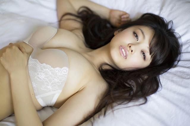 山地まり Mari Yamachi 画像 Images 07