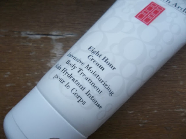Soin Hydratant Intense pour le Corps Eight Hour Cream - Elizabeth Arden