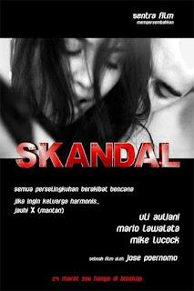 Download Film Skandal (2011) Full Movie