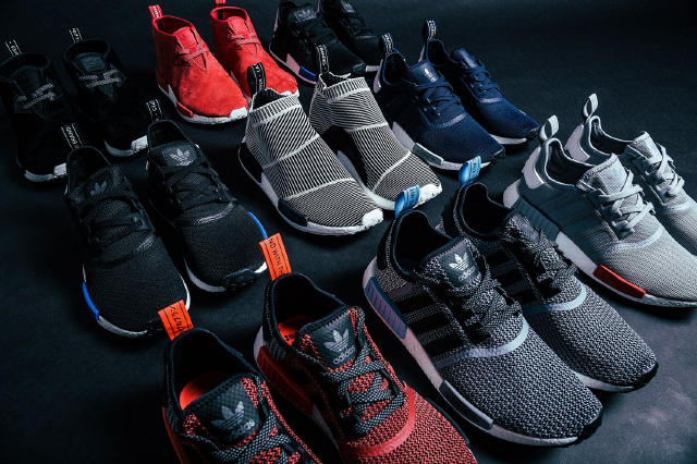 info for 78075 af048 Adidas CEO Herbert Hainer, issued Q1 results, sales success was under  pressure by other sports brands, particularly Nike camp, Jordan series hard  with one ...