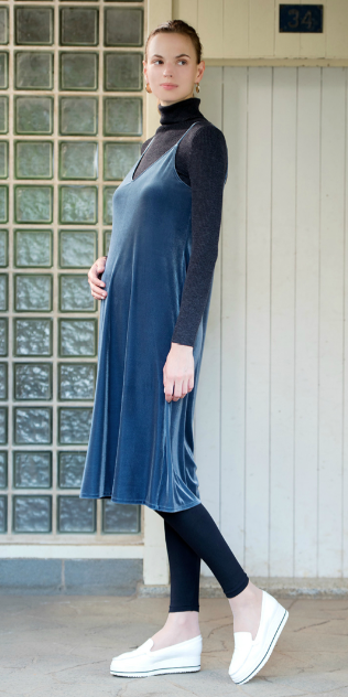7e0b092d88438 TOPAZ HORIZON: Maternity clothes now available at UNIQLO!