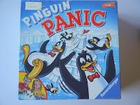 Pinguin panic, Ravensburger