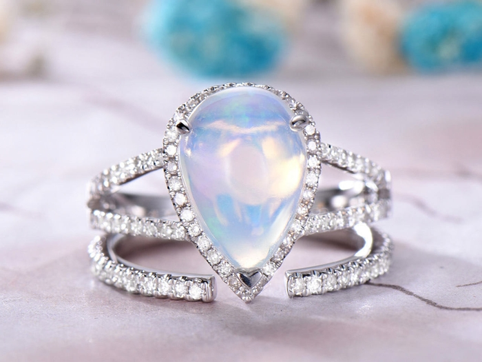 https://www.bbbgem.com/8x12mm-pear-cut-african-opal-engagement-ring-set-14k-white-gold-band-anniversary-halo-full-eternity-band-prongs-promise-ring-gift-for-her/