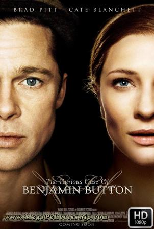 El Curioso Caso De Benjamin Button 1080p Latino