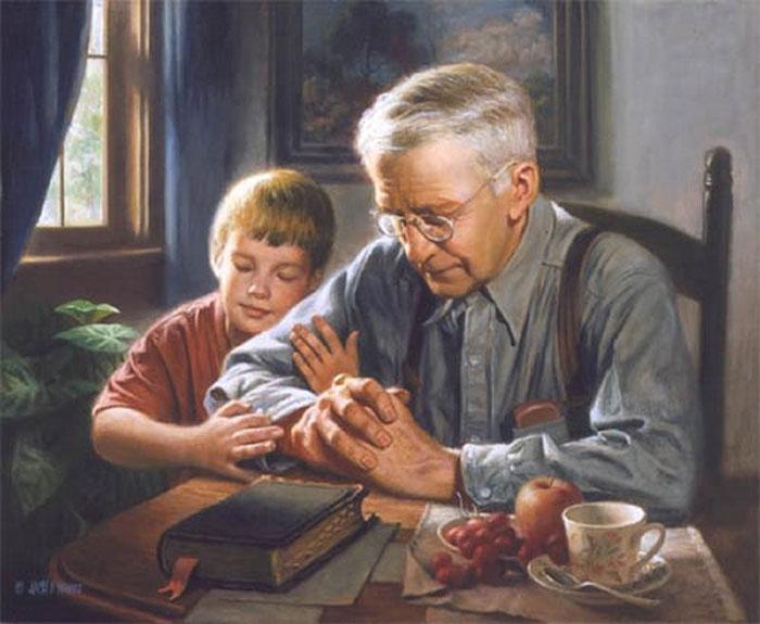 Image result for Art of Praying