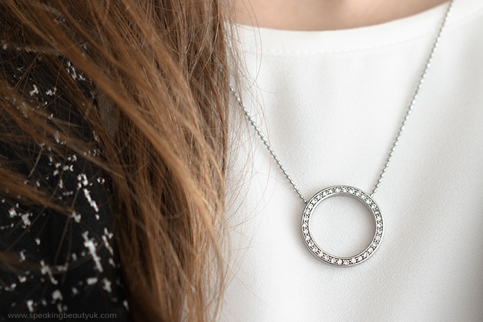 Happiness Boutique Eternal Love Necklace