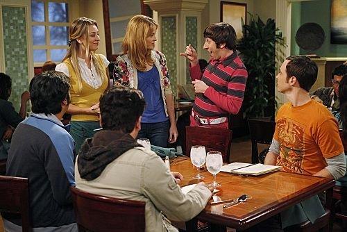 The Big Bang Theory Season 5 Spoiler: Sheldon's New Look and