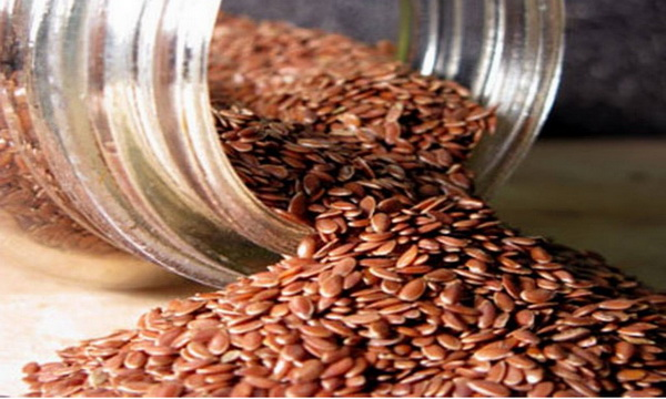Clean Your Colon: How To Eliminate Toxins And Waste With Flax Seed Very Effectively