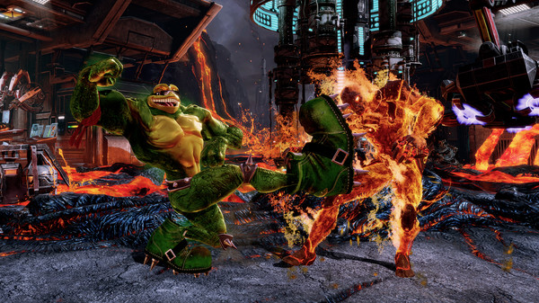 Killer Instinct PC [Full] Español [MEGA]