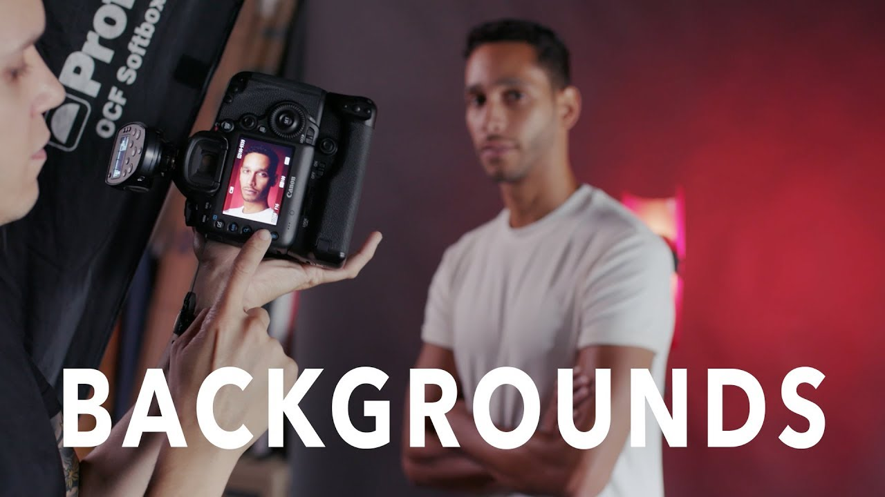3 Simple Ways to Make Your Background Look AMAZING