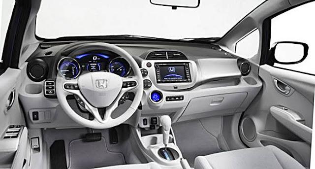 2017 Honda FIT Turbo Engine
