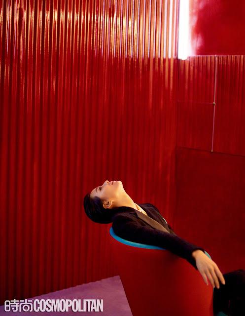 Cecilia Liu Shi Shi