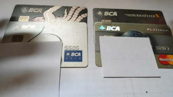 Solusi Tagihan Kartu Kredit BCA Belum Diterima Melalui Email