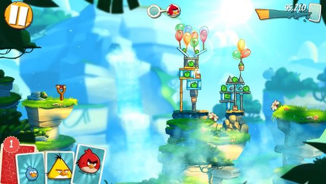 Angry Birds 2 Apk Terbaru