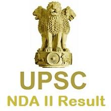 NDA II 2015 Result