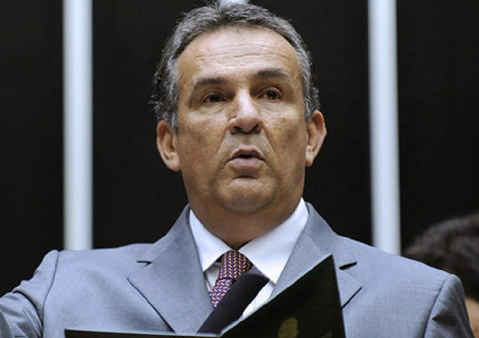 PF prende ex-senador Luiz Otávio em investigação de caixa 2 para Helder Barbalho