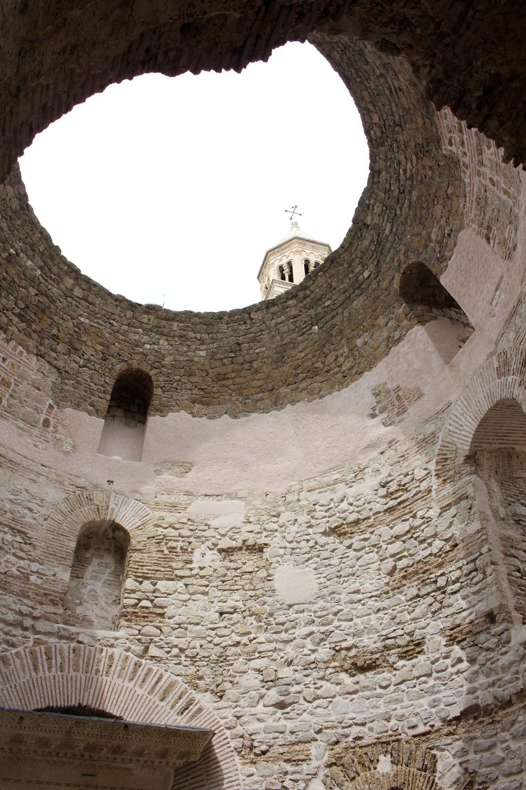 Split - Diokletianpalast